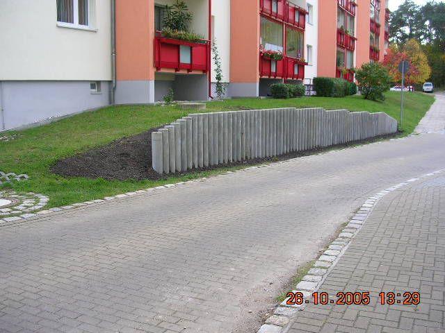 Garten Landschaftsbau Rld Rudersdorfer Landschaftsdesign Gmbh